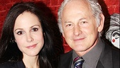 Godspell opens – Mary-Louise Parker – Victor Garber
