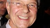 Hugh opens - Walter Bobbie