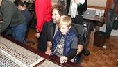 Godspell recording - Kurt Deutsch - son Eli