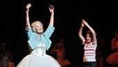 <i>Billy Elliot</i> Third Anniversary – Katherine McGrath