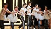 <i>Billy Elliot</i> Third Anniversary – Julian Elia – Tade Biesinger – Trent Kowalik – David Alvarez – Kiril Kulish – Peter Mazurowski – Joseph Harrington