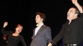 An Evening With Patti and Mandy Opening Night – Patti LuPone – Joshua Johnston – Mandy Patinkin