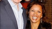 Lysistrata Mullin – Chris Mullin – Vanessa Williams