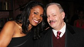Porgy and Bess- Audra McDonald and Jeffrey Richards