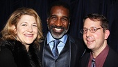 Porgy and Bess- Victoria Clark, Norm Lewis, and David Loud