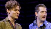 Show Photos - Million Dollar Quartet - Eric Stang - Robert Britton Lyons - Eddie Clendening - Lance Guest