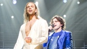 Show Photos - Jesus Christ Superstar - Paul Nolan - Josh Young
