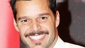Evita - Ricky Martin