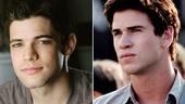 Hunger Games Casting - Jeremy Jordan