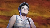 Show Photos - Newsies - Jeremy Jordan