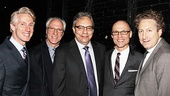 Miscast - Lewis Black, Blake West, Robert LuPone, Will Cantler and Bernie Telsey