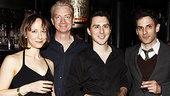 One Man, Two Guvnors Toasts First Broadway Preview – Sarah Manton – Ben Livingston – Stephen Pilkington – Eli James