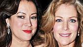 Don't Dress For Dinner – Opening Night – Jennifer Tilly – Patricia Kalember