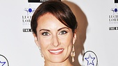 "Laura Benanti returns to her Sound of Music roots to perform ""Something Good"" at the awards ceremony."