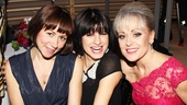 Audience Choice Awards- Claire Lams- Jemima Rooper- Tracie Bennett