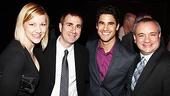 Audience Choice Awards- Lezlee Kupchin- Drew Kupchin- Darren Criss- Michael Armone