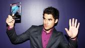 Audience Choice Awards- Darren Criss