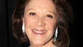 Linda Lavin flashes a winning smile at the gala.
