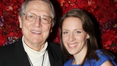 Theatre World Awards- John Cullum- Jessie Mueller
