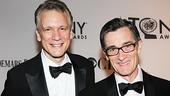 2012 Tony Award Best Pairs- Rick Elice – Roger Rees