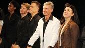 Silence! Opening - Randy Harrison- Stephen Bienskie-David Garrison- Jenn Harris