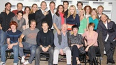 'Mystery of Edwin Drood' Photo Event — Full Cast