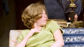 Show Photos - Who's Afraid of Virginia Woolf - Carrie Coon - Tracy Letts - Amy Morton - Madison Dirks