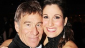 'Mystery of Edwin Drood' Opening Night — Stephen Schwartz — Stephanie J. Block