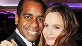The Performers- opening night - Daniel Breaker - Alicia Silverstone