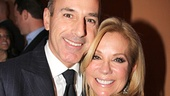 Scandalous-  Matt Lauer- Kathie Lee Gifford