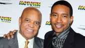 'Motown' Meet and Greet — Berry Gordy — Charles Randolph-Wright