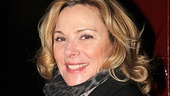 Really Really- Kim Cattrall