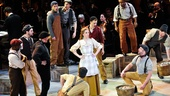 'Carousel' at Lincoln Center — Jessie Mueller