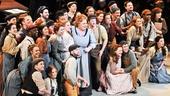 'Carousel' at Lincoln Center — Jessie Mueller — Stephanie Blythe