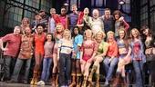 Kinky Boots- Kinky Boots Cast