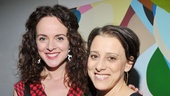 Passion – Opening Night – Melissa Errico – Judy Kuhn