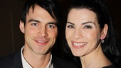 Miscast- Keith Lieberthal- Julianna Margulies
