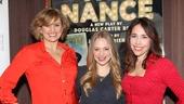 The Nance- Cady Huffman- Jenni Barber- Andrea Burns