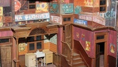The Nance-John Lee Beatty's Set