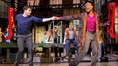 Show Photos - <i>Kinky Boots</i> - Stark Sands - Billy Porter