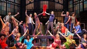 Show Photos - <i>Kinky Boots</i> - Billy Porter - Stark Sands