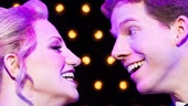 Show Photos - <i>Kinky Boots</i> - Annaleigh Ashford - Stark Sands