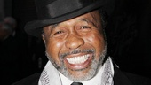 'Breakfast at Tiffany's' Opening — Ben Vereen