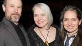 Hands on a Hardbody – Opening Night – Kevin Adams - Susan Hilferty – Christine Jones