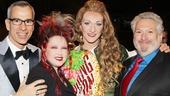Kinky Boots Gypsy Robe - Jerry Mitchell - Cyndi Lauper - Charlie Sutton - Harvey Fierstein