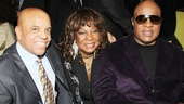 'Motown' Family Night — Berry Gordy — Martha Reeves — Stevie Wonder