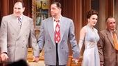 'The Big Knife' Opening — Richard Kind — Reg Rogers — Rachel Brosnahan — Chip Zien