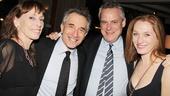 'The Big Knife' Opening — Susan Pilarre — Chip Zien — Doug Hughes — Kate Jennings Grant