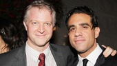 'The Big Knife' Opening — CJ Wilson — Bobby Cannavale