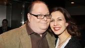 The Assembled Parties – Opening Night – Richard Greenberg – Jessica Hecht